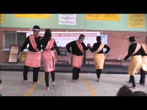Orlapei Dance