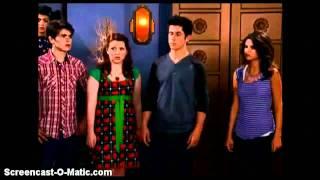 Wizards vs Everything -Minibyte- Wizards Of Waverly Place