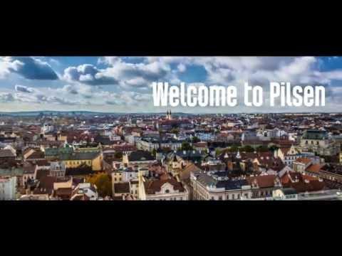 Pilsen: European Capital of Culture 2015