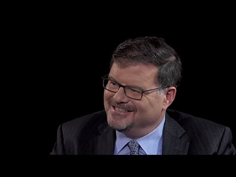 Jonah Goldberg on Donald Trump's Candidacy, Liberalism, and Conservatism
