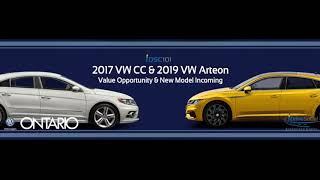 iDSC101 2017 VW CC
