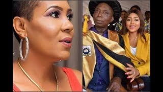 Ned Nwoko Has Destroyed Regina Daniel39s Future - Shan George