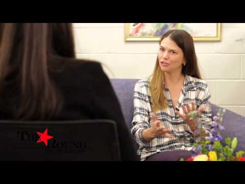 Sutton Foster Interview