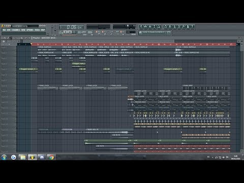 Fl Studio | Future Bass with Vocals and Vocal Chops [Full Free FLP]