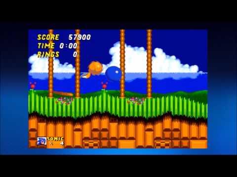 Flashback Gaming (Sonic The Hedgehog 2)  
