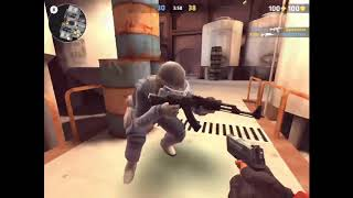 P250 Gameplay - Critical Ops