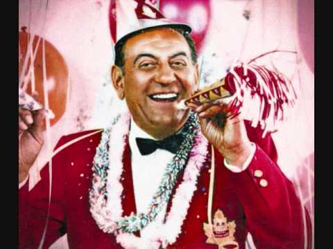 A Special New Years Eve Recording from Guy Lombardo