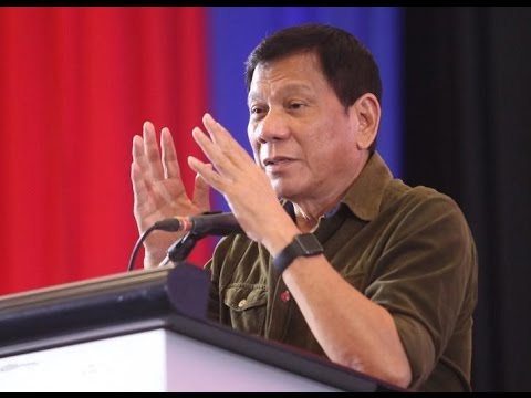 The Philippines has a new leader and other top evening stories