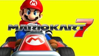 Mario Kart 7 - How To Unlock All Characters