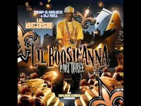 Lil Boosie~~Still Bout Whateva