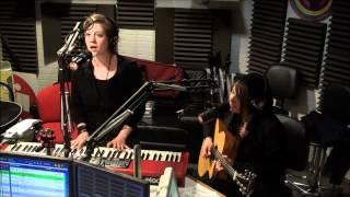 Anna Aaron - Sea Monster - Session Acoustique OÜI FM
