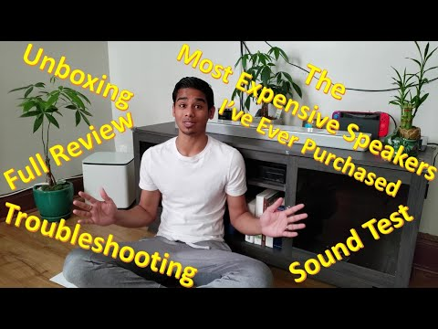 Bose Soundbar & Bass Module 700 -- Unboxing, Full Review, Sound Test & Troubleshooting