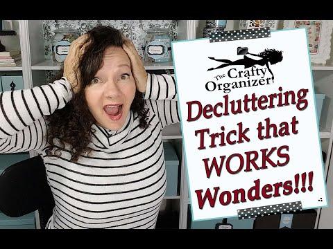 Decluttering Tricks that Work Wonders