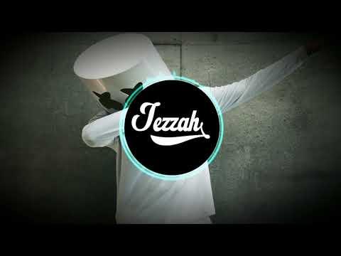 Marshmello - Silence ft. Khalid (Jezzah Bootleg)