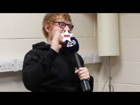 Ed Sheeran Full Interview