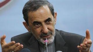 """PTV News Speciale 16.04.18 -  Iran: """"Noi siamo al fianco della Siria contro gli aggressori"""""""