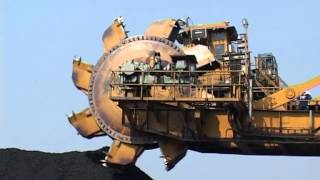bucket wheel for stacker cum reclaimer part 1