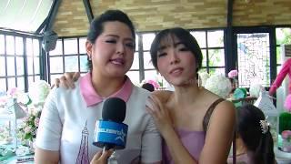 Download Video MAGDALENA  & CHACHA FREDERICA BONGKAR RAHASIA GISEL MP3 3GP MP4
