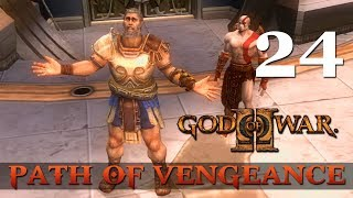 [24] Path of Vengeance (Let