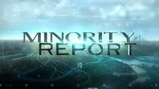 Minority Report: Season 1 Trailer
