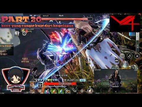 V4 Nexon Android MMORPG Indonesia Part20