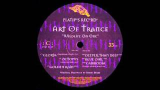Art Of Trance - Blue Owl