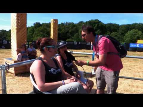 Festival Terres du Son 2016 : L'accessibilité aux personnes handicapés