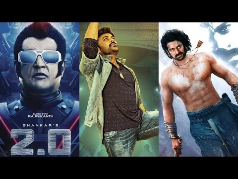 South Indian Film Releases 2017 - BookMyShow Blog