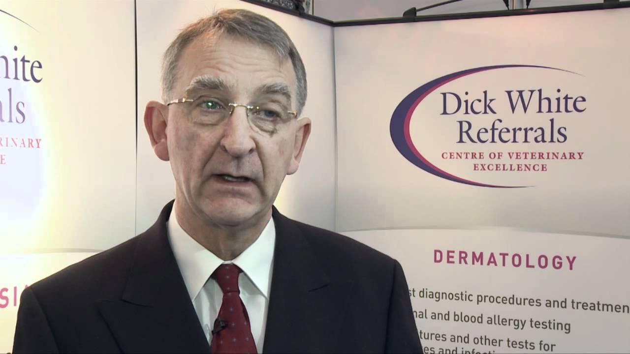 white referrals Dick