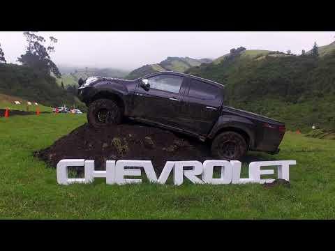 Nueva Chevrolet D-Max High Power 2020