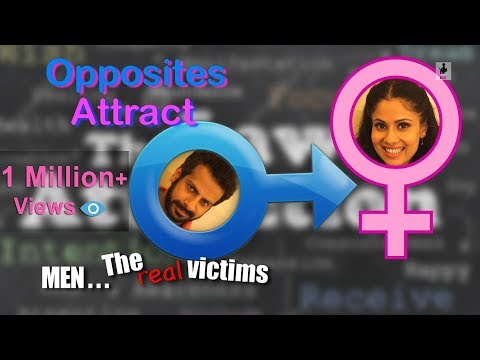 SIT | Men The Real Victims | OPPOSITES ATTRACT-Part-I | E 28