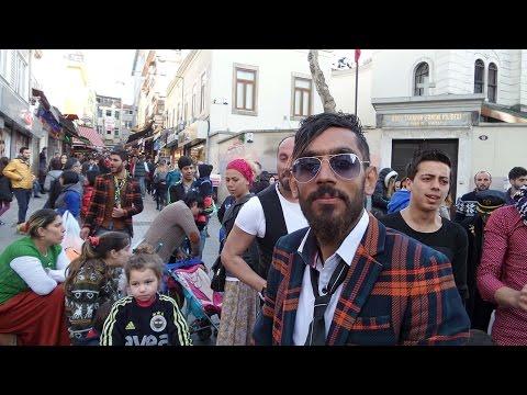 İstanbul Gypsies/All Family Music and Dance/Kadıköy'lü Çılgınlar/Roman Müziği-Dansı / Ahmet Dayıoğlu