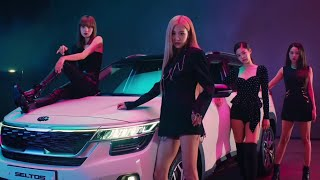Download lagu BLACKPINK - 'PRETTY SAVAGE' M/V