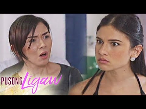 Pusong Ligaw: Marga gets into a fight with Tessa | EP 163