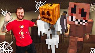 Прохождение игры с Нубом - Новая Майнкрафт карта: Тыквенный дом! – Видео обзор Minecraft