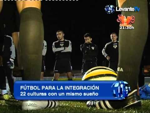CF Baku de Valencia LevateTV