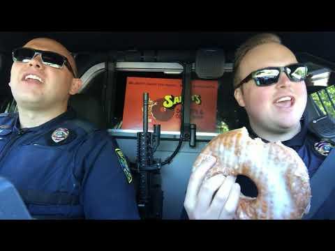 West Fargo Police - LipSync Challenge 2018