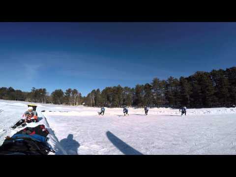 Eagle River 2016 Game 1