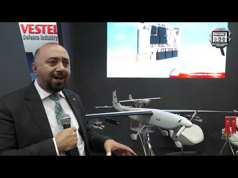 Turkish defense industry SSB at LAAD 2019 Defence Security Exhibition Rio Brazil part 2