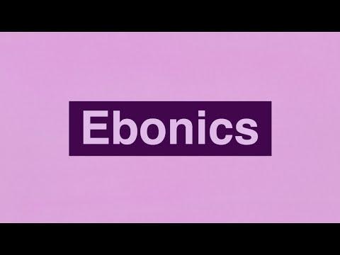 Ebonics as Taught  Big L