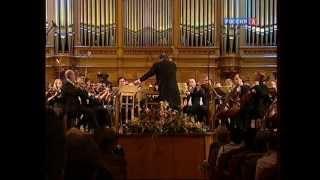 Шостакович Симфония 11 1905 год Гергиев