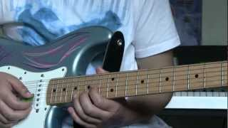 how to play burning ones by jesus culture on guitar