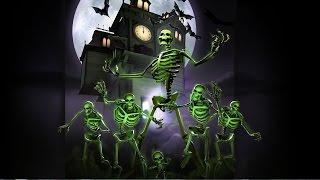 песня скелетов [SFM Music Video]