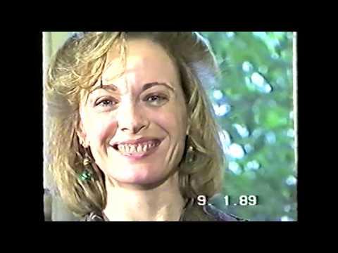 I provini di Lucio Fulci: Virginia Bryant