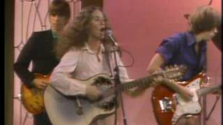"Carole King ""Smackwater Jack"" live. Great Reese Wynans piano solo"