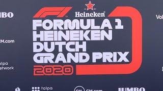 Live: Formule 1 keert terug naar Nederland, Grand Prix Zandvoort 2020