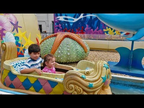 Eloise Loves Being In The Mermaid Parade With Emmett