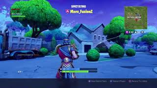 THE WORST FORTNITE PLAYER ON EARTH!!!!! - FAILS AND RAGE MOMENTS - (Fortnite Gameplay)