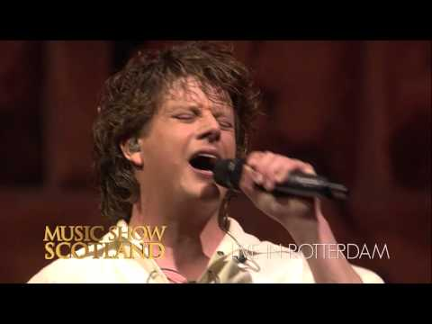 Music Show Scotland - Live in Rotterdam - You're the Voice