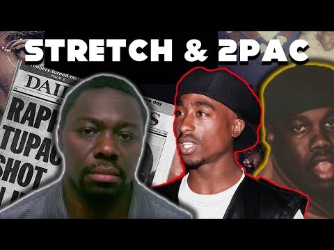 Full Interview: Majesty Explains The REAL Truth Behind Stretch and Tupac's Split